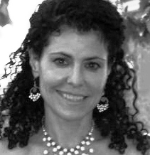 Tony's Wedding Pamela, black white headshot crop 5, copy
