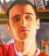 art, raphael perez, self, 9433441935_dd64ff6ec5_z