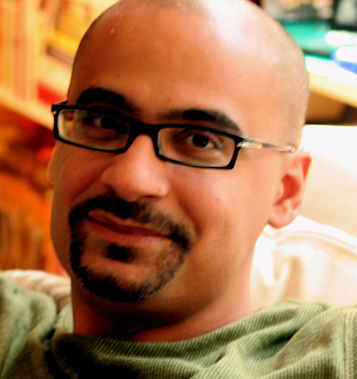 headshot, Junot Diaz, by _IMG_2422 copy