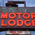 photo, Edison Motor Lodge, IMG_8795 copy