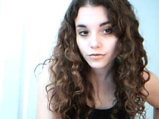 Valentina Cano, headshot