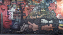 art, Presencia de América Latina, Jorge Gonzalez Camerena, 799px, Mural_panoramico