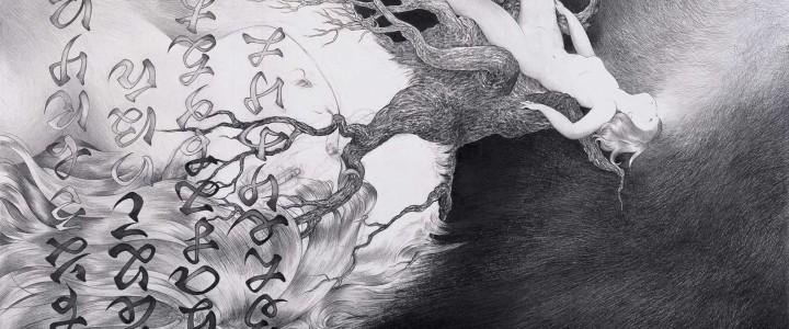 NN, Akino, Kiya Kiya, drawing, 16, 2013_drawing15