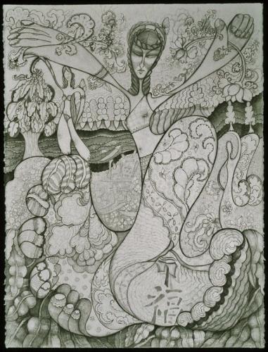 Goddess 705-16