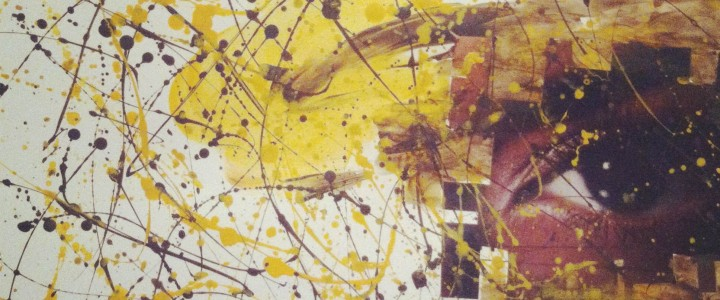 Art, Lance Johnson, 3rd-eye-12x14-2014