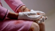 nn, photo, Jackie_Kennedy_dramatization_white_gloves_pink_Chanel_suit